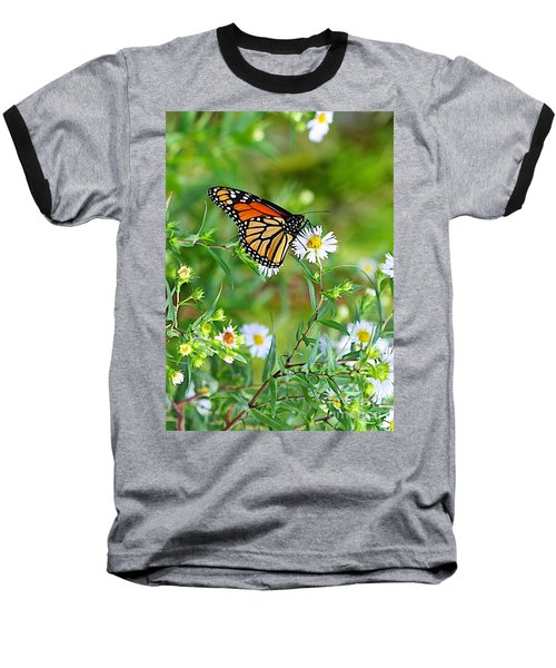 Baseball T-Shirt featuring the photograph Gods Creation-17 by Robert Pearson