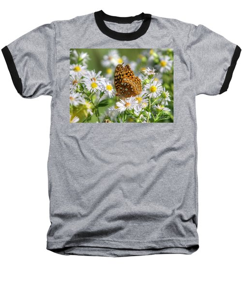 Baseball T-Shirt featuring the photograph Gods Creation-18 by Robert Pearson