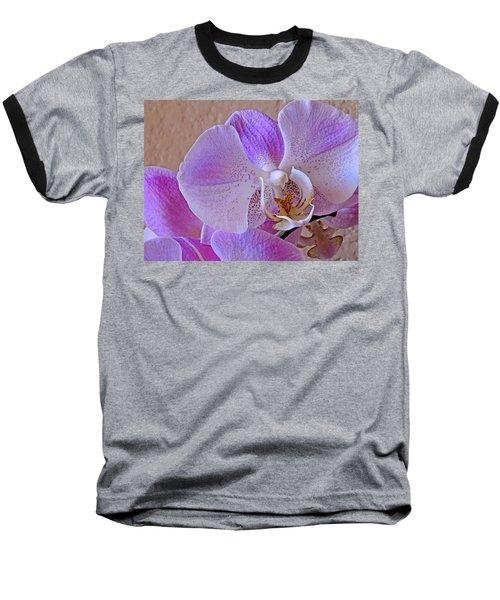 Grace And Elegance Baseball T-Shirt by Lynda Lehmann