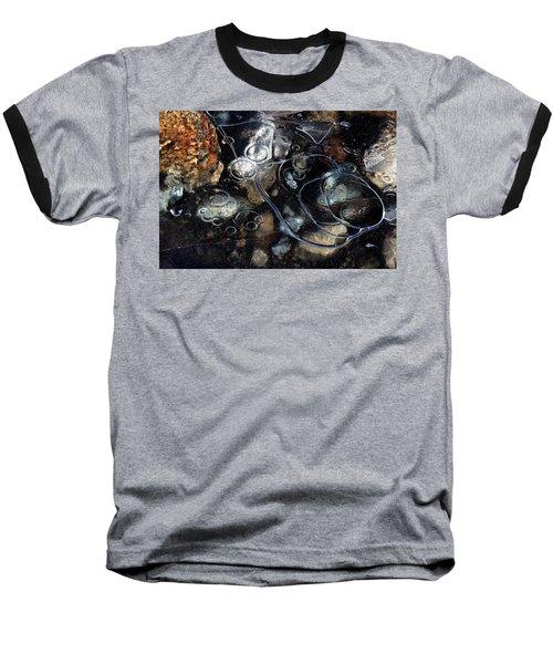 Hard Water Baseball T-Shirt