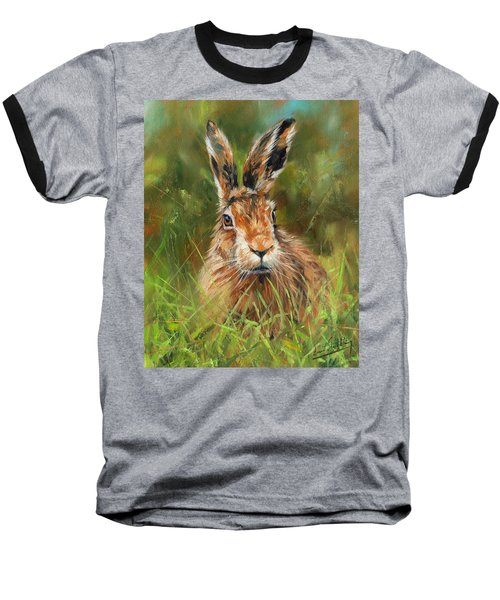 hARE Baseball T-Shirt