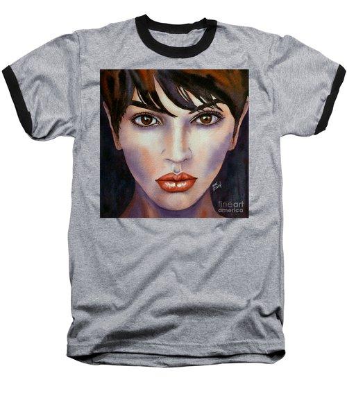 Heaven In Her Eyes Baseball T-Shirt