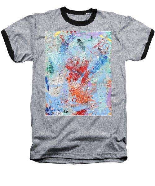 Hi-de-ho Baseball T-Shirt