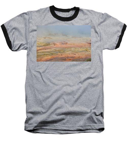 Hot Spring Baseball T-Shirt