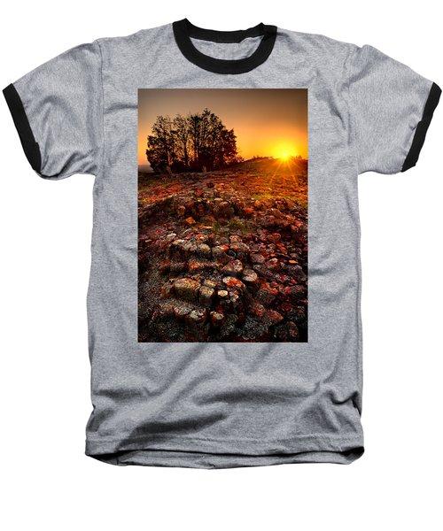 Hughes Mountain Baseball T-Shirt