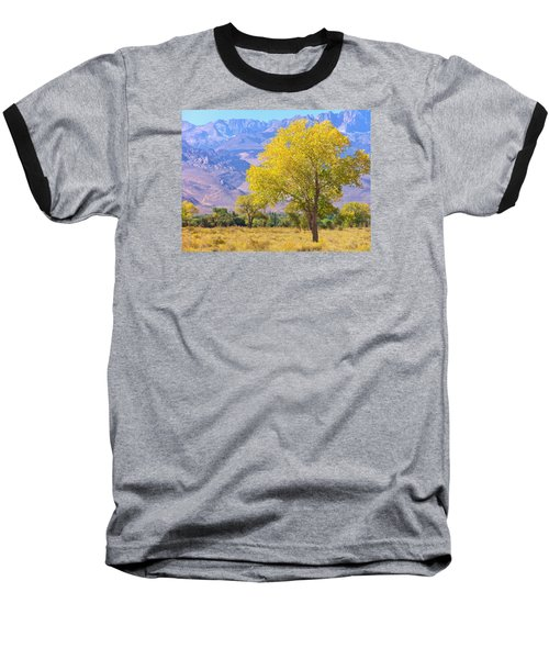 In All Its Glory Baseball T-Shirt