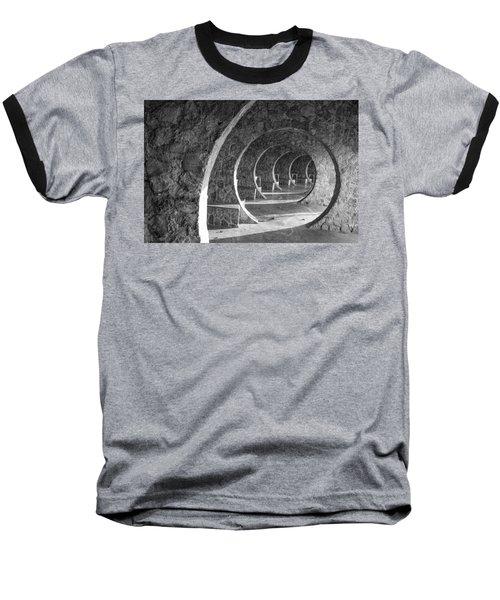 In Circles Baseball T-Shirt