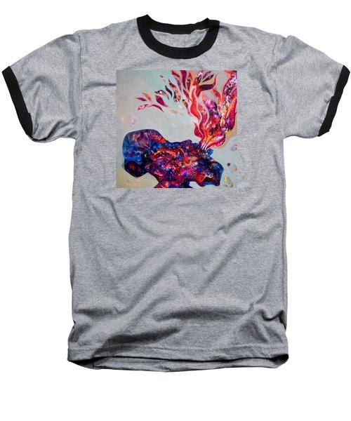 Inner Light Sold Out Baseball T-Shirt