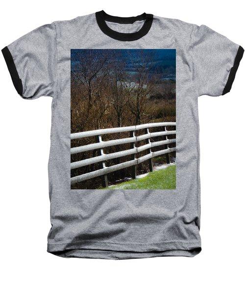 Irish Winter Baseball T-Shirt