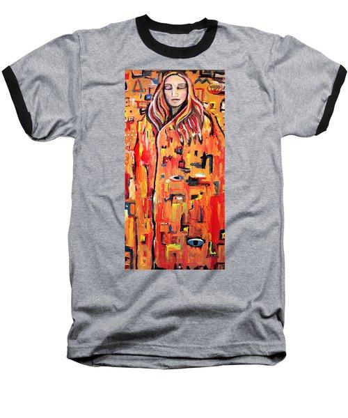 Isabel Baseball T-Shirt