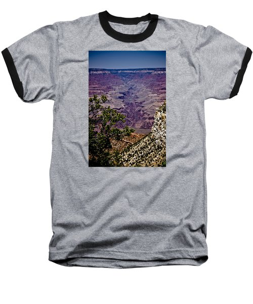 Baseball T-Shirt featuring the photograph 1 by Joel Loftus