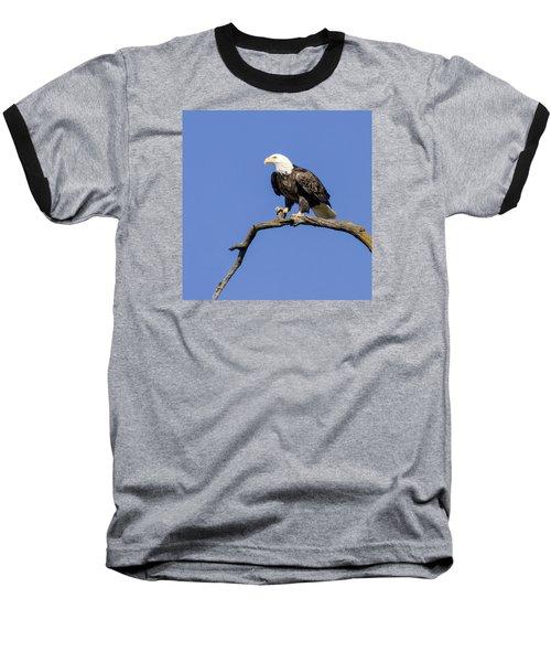King Of The Sky Baseball T-Shirt