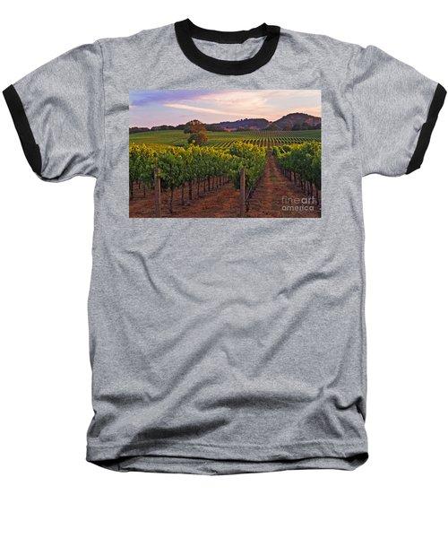 Knight's Valley Summer Solstice Baseball T-Shirt
