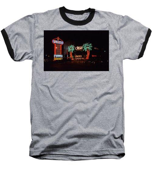 Las Vegas 1983 #2 Baseball T-Shirt
