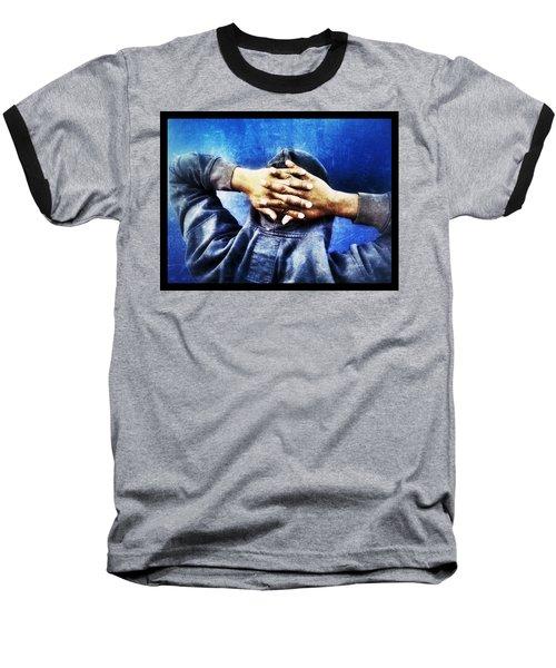Legacy Baseball T-Shirt