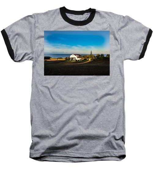 Light Of Warmth Baseball T-Shirt