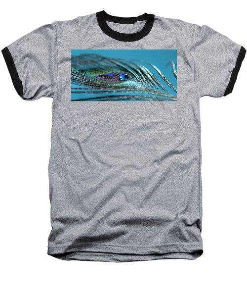 Liquid Blue Baseball T-Shirt
