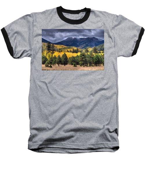 Lockett Meadow Baseball T-Shirt