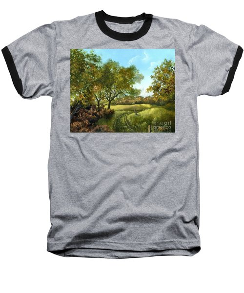 Luray Pasture Baseball T-Shirt