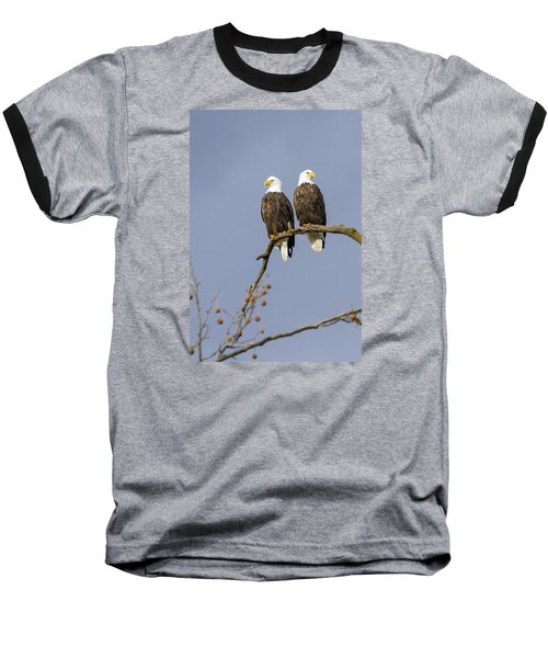 Majestic Beauty 5 Baseball T-Shirt