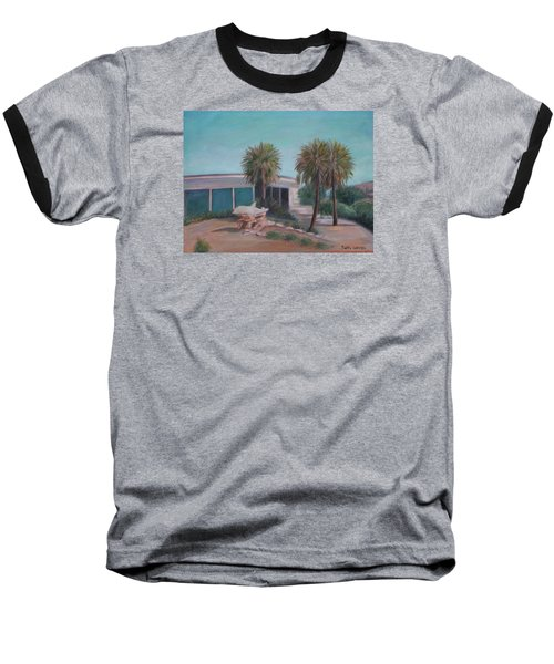 Marineland Gift Shop Baseball T-Shirt
