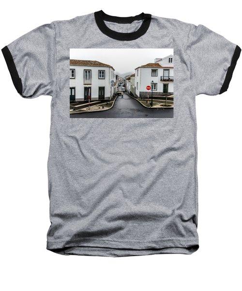 Municipality Of Ribeira Grande Baseball T-Shirt