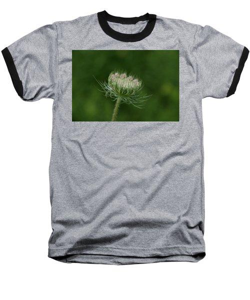New Beginning Baseball T-Shirt by Neal Eslinger