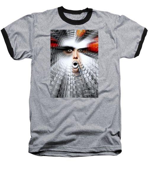 OMG Baseball T-Shirt