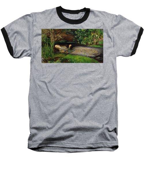 Ophelia Baseball T-Shirt