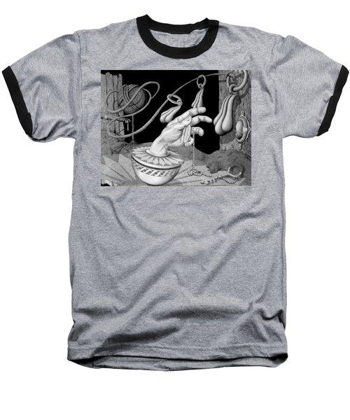 Opportunity Baseball T-Shirt