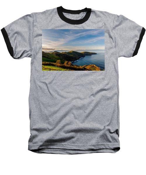 Out Bond To The Sea Baseball T-Shirt