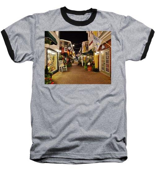 Penny Lane - Rehoboth Beach Delaware Baseball T-Shirt