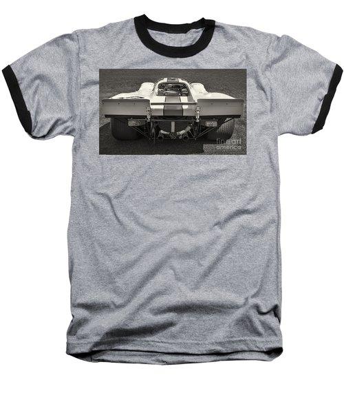 Porsche 917k Baseball T-Shirt