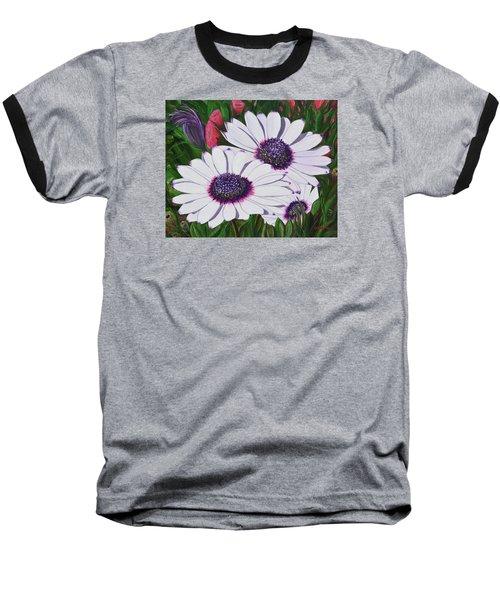 Purple Punch Baseball T-Shirt