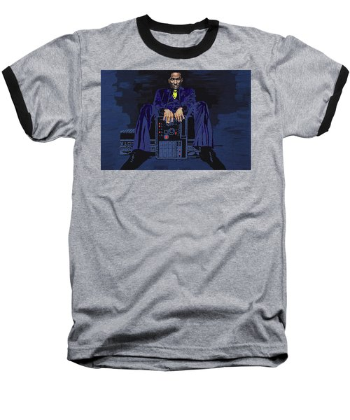 Q-tip Baseball T-Shirt