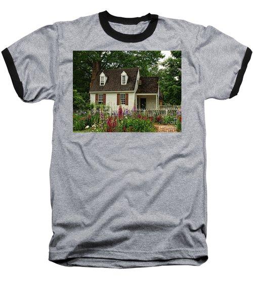Quaint  Baseball T-Shirt