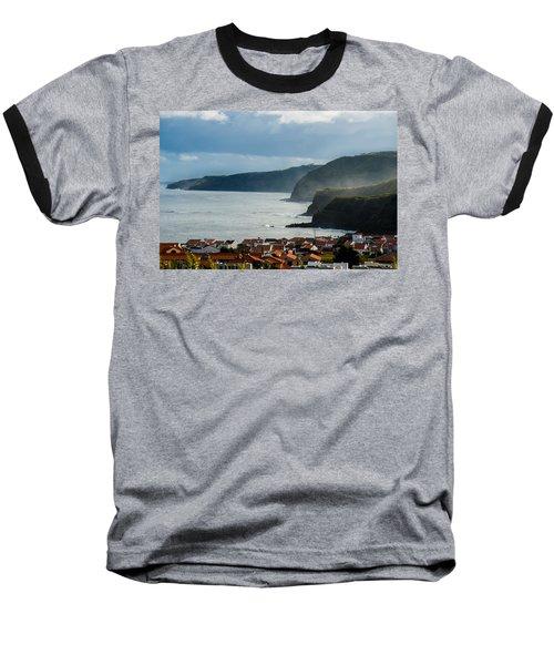 Rocks Of Strength Baseball T-Shirt