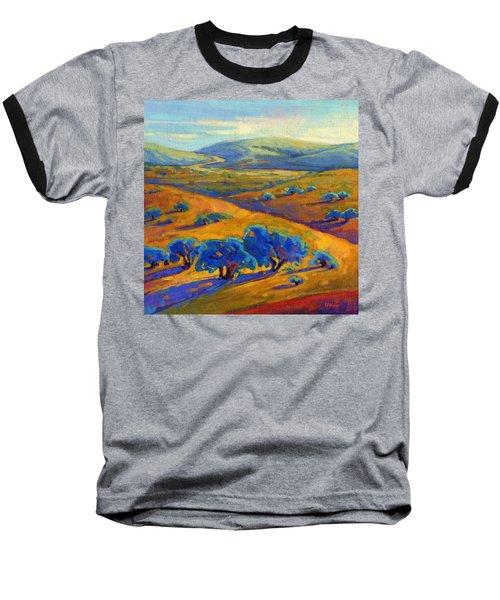 Rolling Hills 1 Baseball T-Shirt