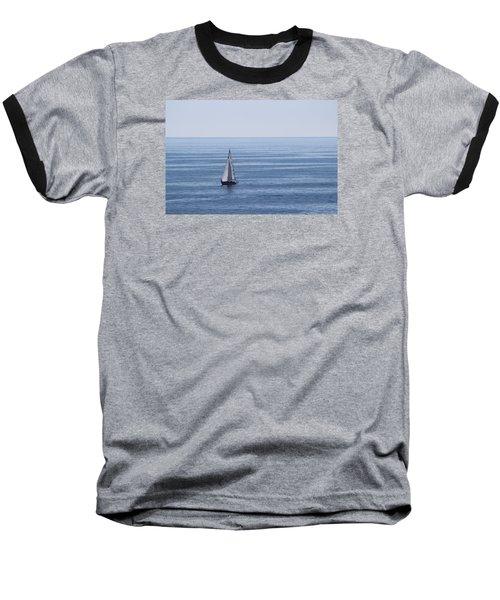 Maine Coast  Baseball T-Shirt