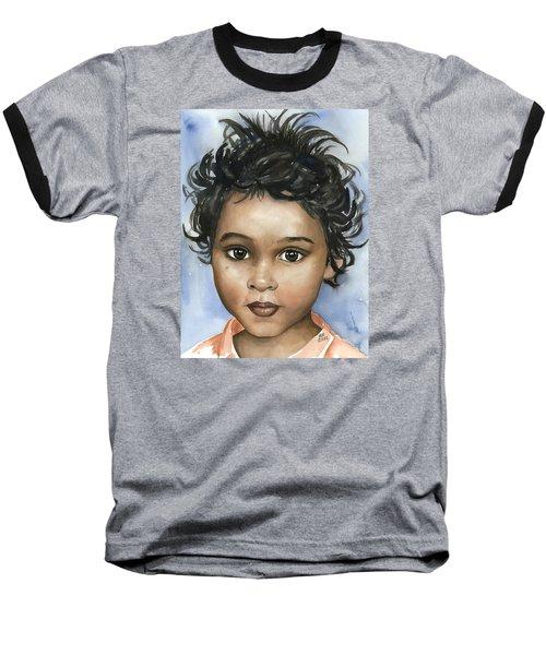 Sani Baseball T-Shirt