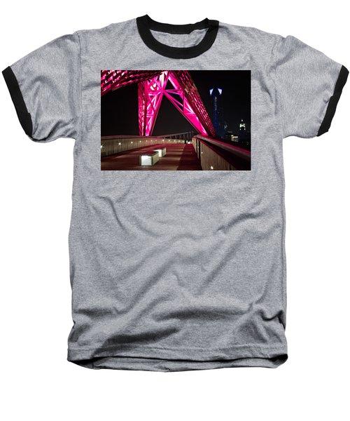 Skydance Walkway Baseball T-Shirt