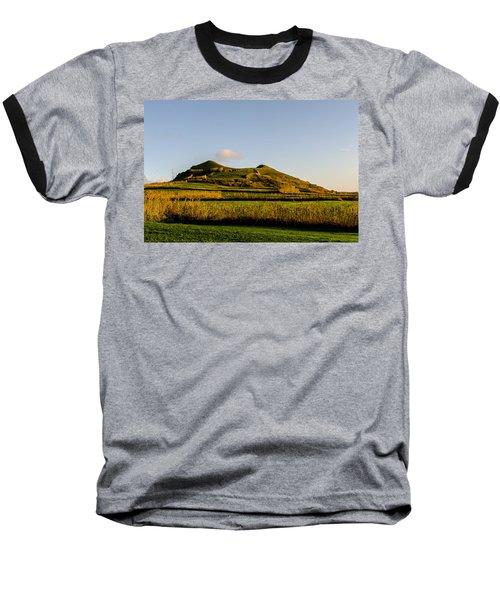 Smoke On The Top Baseball T-Shirt