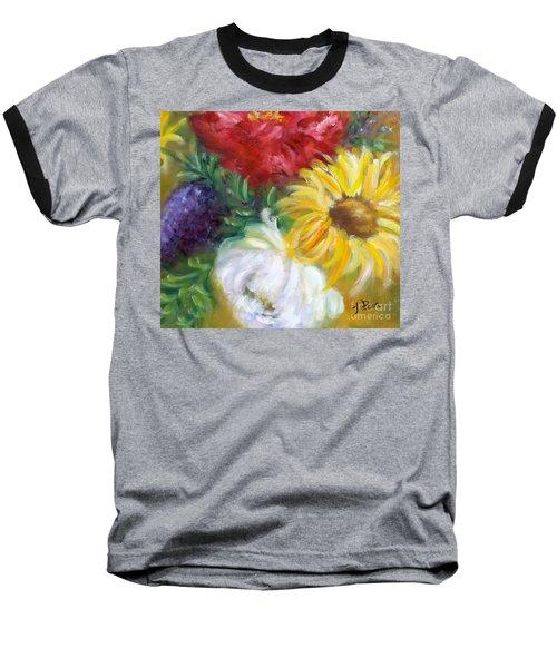 Spring Surprise Baseball T-Shirt
