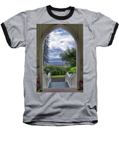 St. John's 28 Baseball T-Shirt
