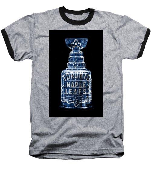 Stanley Cup 2 Baseball T-Shirt
