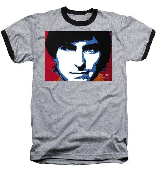 Steve Jobs Baseball T-Shirt