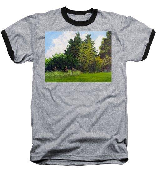 Summer Baseball T-Shirt