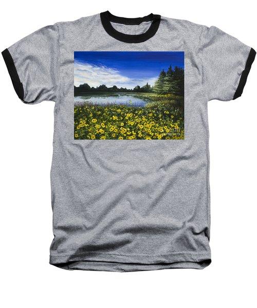 Summer Susans Baseball T-Shirt