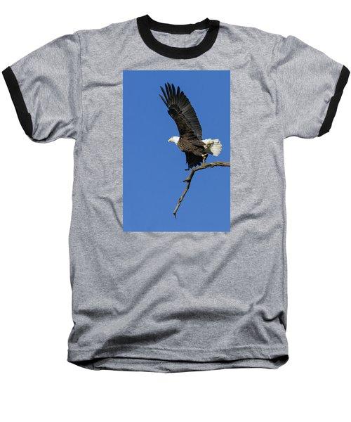 Take Off 2 Baseball T-Shirt