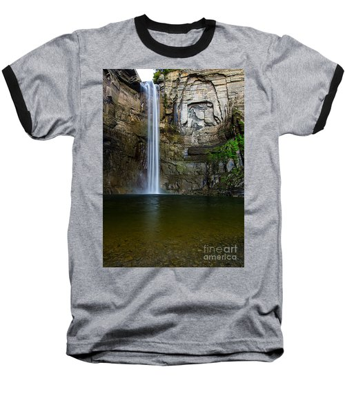 Taughannock Falls Baseball T-Shirt